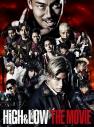 【DVD】劇場版 HiGH&LOW THE MOVIE 通常版の画像