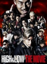 【DVD】劇場版 HiGH&LOW THE MOVIE 豪華版の画像