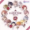 【主題歌】OVA BROTHERS CONFLICT ED「I LOVE YOUが聞こえない」/ASAHINA Bros.+JULIの画像