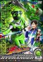 【DVD】TV スーパー戦隊シリーズ 宇宙戦隊キュウレンジャー VOL.7の画像