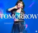 【主題歌】TV この素晴らしい世界に祝福を!2 OP「TOMORROW」/Machico DVD付き限定盤の画像