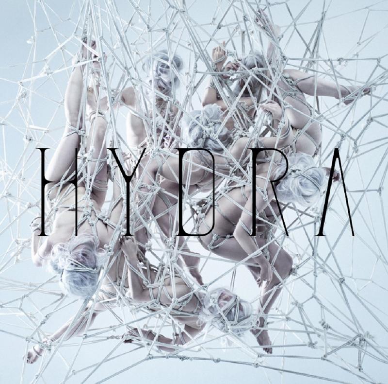 【主題歌】TV オーバーロードII ED「HYDRA」/MYTH & ROID 初回限定盤