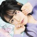 【マキシシングル】小倉唯/11thシングル I・LOVE・YOU!! 通常盤の画像