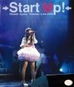 【Blu-ray】大橋彩香/1stワンマンライブ Start Up! Blu-rayの画像
