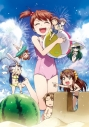 【Blu-ray】TV 長門有希ちゃんの消失 限定版 第8巻の画像
