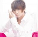 【アルバム】佐々木喜英/ベストアルバム HIDE out ~SUN~ 通常盤の画像