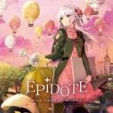 【アルバム】中恵光城/EPiDOTE-Mitsuki Nakae Works Best Album- 初回生産限定盤の画像