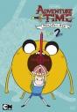 【DVD】TV アドベンチャー・タイム シーズン2 Vol.2の画像