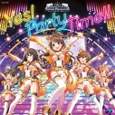 【キャラクターソング】THE IDOLM@STER CINDERELLA GIRLS VIEWING REVOLUTION Yes! Party Time!!の画像