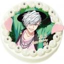 【02月01日発送分・DC02】「DYNAMIC CHORD」バースデーケーキ(Toi)の画像