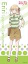 【グッズ-タオル】冴えない彼女の育てかたFine スポーツタオル 澤村・スペンサー・英梨々の画像