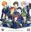 【キャラクターソング】THE IDOLM@STER SideM 5th ANNIVERSARY DISC 02 DRAMATIC STARS&神速一魂&F-LAGSの画像
