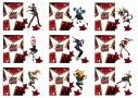 【グッズ-クリアファイル】ペルソナ5 ダンシング・スターナイト A5クリアファイル【再販】の画像