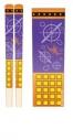 【グッズ-箸】ジョジョの奇妙な冒険 黄金の風マイ箸コレクション05 ナランチャ・ギルガの画像