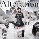 【主題歌】TV ささみさん@がんばらない OP「Alteration」/ZAQ 初回限定盤の画像