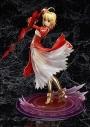 【美少女フィギュア】Fate/EXTRA セイバーエクストラ 1/7 完成品フィギュア【再販】の画像