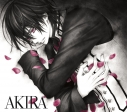 【主題歌】舞台 ヴァンパイア騎士 テーマ「キリエ・トロイメンの調べ」/AKIRA 初回生産限定盤の画像