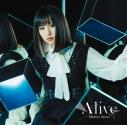 【主題歌】TV ダーウィンズゲーム ED「Alive」/綾野ましろ 通常盤の画像