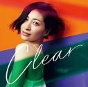 【主題歌】TV カードキャプターさくら~クリアカード編 OP「CLEAR」/坂本真綾の画像