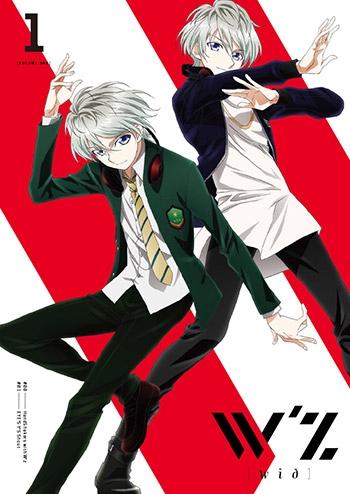 【DVD】TV W'z《ウィズ》 Vol.1