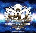 【アルバム】beatmania IIDX 20th Anniversary Tribute BESTの画像