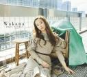 【アルバム】Wakana/magic moment 初回限定盤Aの画像