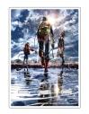 【グッズ-携帯グッズ】甲鉄城のカバネリ -乱- 始まる軌跡 アクリルスマホスタンドの画像