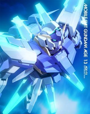 【Blu-ray】TV 機動戦士ガンダムAGE 13 豪華版 初回限定生産