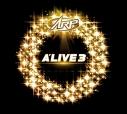 【アルバム】ARP/A'LIVE3 DVD付の画像