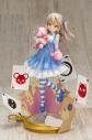【美少女フィギュア】ガールズ&パンツァー 最終章 島田愛里寿 Wonderland Color ver.の画像
