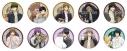 【グッズ-バッチ】黒子のバスケ BIG缶バッジコレクション Vol.2の画像