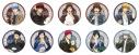 【グッズ-バッチ】黒子のバスケ BIG缶バッジコレクション Vol.1の画像