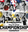【Blu-ray】Web 舞台 ヒプノシスマイク-Division Rap Battle- Rule the Stage -Championship Tournament-の画像