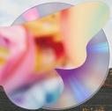 【主題歌】TV 半妖の夜叉姫 ED「結証」/緑黄色社会 初回生産限定盤の画像