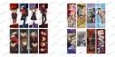 【グッズ-ポスター】名探偵コナン ポス×ポスコレクション vol.9の画像
