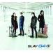 TV ダイヤのA OP「空が青空であるために」収録マキシ G4・IV/GLAY DVD付