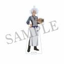 【グッズ-キーホルダー】『テイルズ オブ』シリーズ 25th Anniversary Cafe BIGアクリルスタンドキーホルダー セネル【アニメイトカフェ】の画像