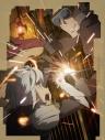 【Blu-ray】TV ダンジョンに出会いを求めるのは間違っているだろうかIII Vol.2 初回仕様版の画像