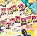 【主題歌】TV なりヒロwww ED「にじいろフィロソフィー」/虹のコンキスタドール 通常盤の画像