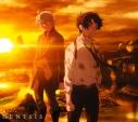 【主題歌】TV アルドノア・ゼロ ED「GENESIS」/藍井エイル 期間生産限定盤の画像