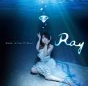 【主題歌】TV 凪のあすから OP「ebb and flow」/Ray 初回限定生産盤の画像