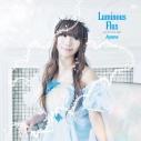 【アルバム】彩音/Luminous Flux DVD付の画像