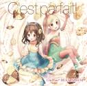 【アルバム】し・ふぉ・ん Best Album C'est Parfait!の画像