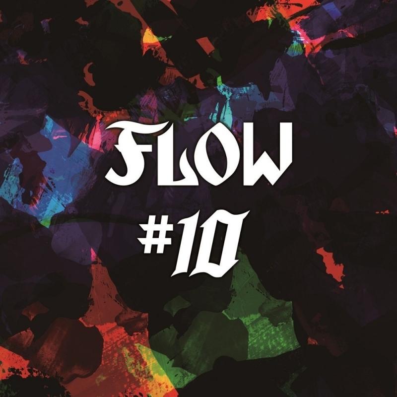 【アルバム】FLOW/#10 初回生産限定盤