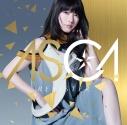 【主題歌】TV ソードアート・オンライン アリシゼーション OP「RESISTER」/ASCA 通常盤の画像