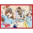 【グッズ-カードケース】きゃらスリーブコレクション マットシリーズ はたらく細胞 血小板(No.MT577)の画像