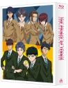 【Blu-ray】テニスの王子様 OVA ANOTHER STORY Blu-ray BOXの画像