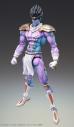 【アクションフィギュア】超像可動 ジョジョの奇妙な冒険 第4部 スタープラチナ【再販】の画像