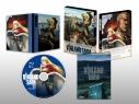 【Blu-ray】TV ヴィンランド・サガ Blu-ray Box Vol.2の画像