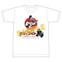 【グッズ-Tシャツ】ゾンビランドサガ ドライブイン鳥Tシャツ【エイベックス】の画像
